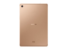 Samsung Galaxy Tab S5e_Back_Gold