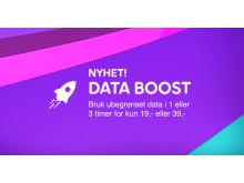 Data Boost