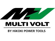 MULTI VOLT by HiKOKI_logo