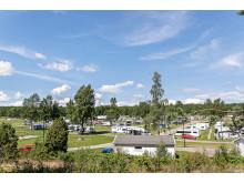 Pressbilder First Camp Skutberget-Karlstad