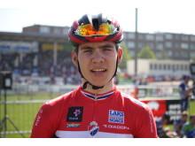 Paris-Roubaix junior 2017