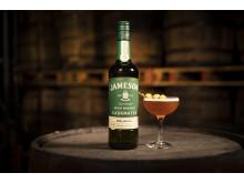 Jameson Barrelmen's Homecoming 2019 - Sir James Goose