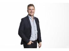 TV3s EM-lag kommentator: Daniel Høglund