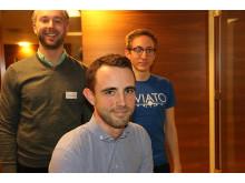 EdQu - Wistrand Startup Stars 2015