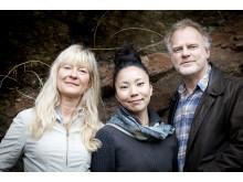 BOHUSLÄN BIG BAND MED ANDERS JORMIN, LENA WILLEMARK & KARIN NAKAGAWA