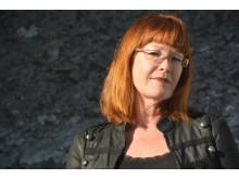 Anna Karlsson, projektledare Vi vill bidra