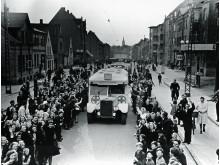 De Hvide Busser - Odense