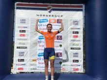 NC3- Leder Norgescup jr. Mari Hole Mohr