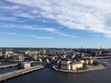 Stockholms bostadsmarknad