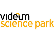 RGB/JPG Logo för Videum Science Park