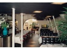 Dschungel-Restaurant