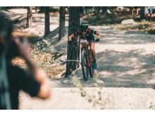 Linn Gustafzzon, Team KBK Bikes Cykelklubb