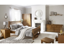 Dreams Kingsbury Bedroom Dreams Kingsbury Bedroom Furniture Range
