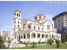 Katedraali, Durrës