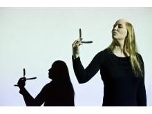 Anna Pettersson - Fröken Julie
