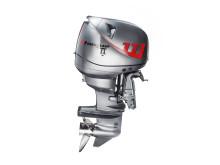 Hi-res image - YANMAR - Dtorque 111 twin-cylinder 50 hp diesel outboard engine