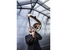 Christoph Schnaithmann, trombon