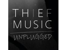 THIEF Music Unplugged logo
