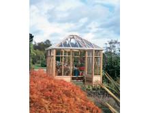 lusthus eller växthus – du bestämmer