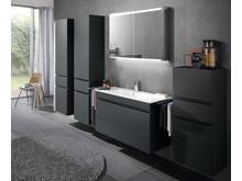 Ifö Renova Plan thin wash basin_beskuren_20cm