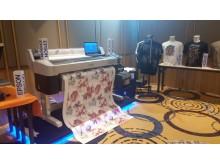 Epson printer dye sublime F6270