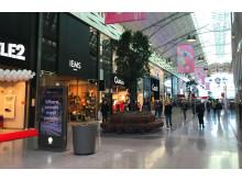 26-28 oktober är det invigningsfest då den nya butiksdelen invigs på Asecs.