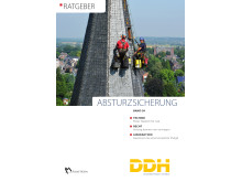 DDH Ratgeber Absturzsicherung (pdf)