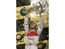 Timo Scheider, Audi, DTM-mästare 2009