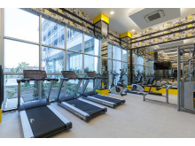 Vib Antalaya gym