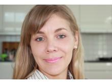 Sarah Sjögren