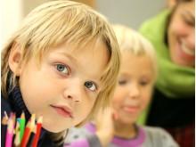 Öppen föreläsning - Särbegåvade barn