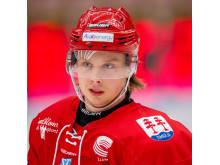 Jonathan Dahlén, Timrå