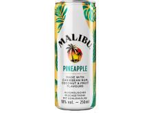 Malibu Pineapple ab 01.04. im Handel