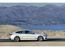 BMW 6-serie Gran Turismo