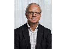 Fredrik Thorn, ansvarig för riksavtal, Assemblin El