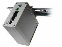 ER75i GPRS router/EDGE router aluminiumkapsling