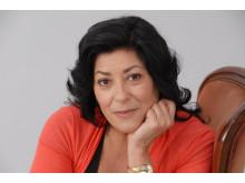 Författarscenen: Almudena Grandes
