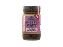 Kapraw Paste