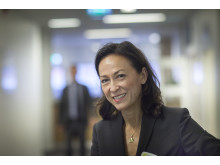 Katarina Hedström Klarin, VD LRF Konsult