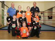 Bravehearts Boxing