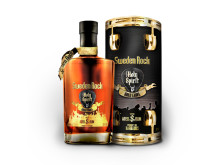 Holy Spirit of Sweden Rock Gold Label Rhum