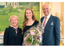 Nytt operastipendium till Cornelia Beskow