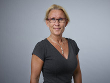 Ulrika Södergren Andersson - Segmentschef Sjukvård