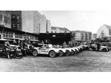 DEKRA -Deutcher Kraftfahrzeugs-überwachungs werein