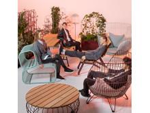 Nola nyheter Stockholm Furniture Fair 2019