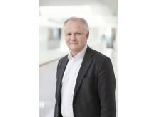 Lauri Nevonen, vd, Praktikertjänst Psykiatri