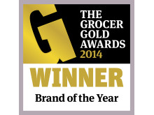 Müller win Brand of the Year