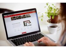 Digipost får stadig flere brukere. FOTO: Posten