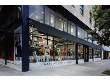 Marc By Marc Jacobs öppnar i Bibliotekstan
