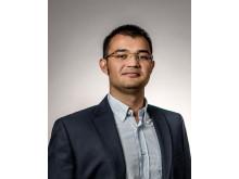 Max Ortiz Catalan, docent vid institutionen för elektroteknik på Chalmers